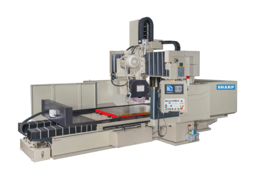 Sharp SHDC-40120 Double Column Surface Grinder (#3106)