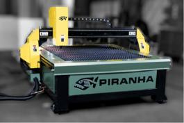NEW Piranha C404 Plasma Cutting System (#3114)