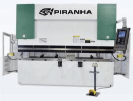 NEW Piranha 70-06 Press Brake (#3125)