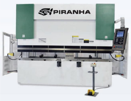 Piranha 70-06 Press Brake (#3125)