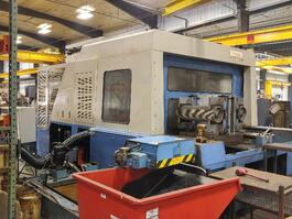 1995/2007 Mazak H800 Horizontal Machining Center (#3130)