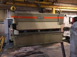 Donewell H90-4270 CNC Press Brake (#3137)