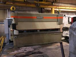 Donewell H90-4270 CNC Press Brake (#3137)