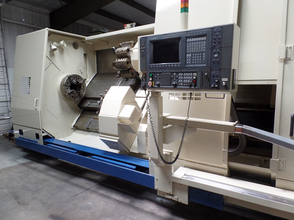 2003 Okuma LU45 CNC Turning Center (#3173)