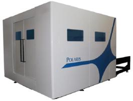 NEW Polaris X5 Fiber Laser Cutting System (#3178)