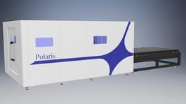 NEW Polaris X10 Fiber Laser Cutting System (#3179)