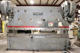 Cincinnati Series 9 225 Ton x 12' Mechanical Press Brake (#3180)