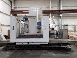 2013 SNK Nissin BP130-3.0 Horizontal Boring Mill (#3187)