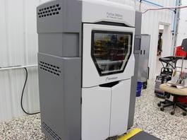 2015 Stratasys Fortus 380mc 3D Printer (#3196)
