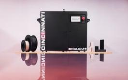 Cincinnati SAAM FreeForm HT+ 3D Printer (#3220)