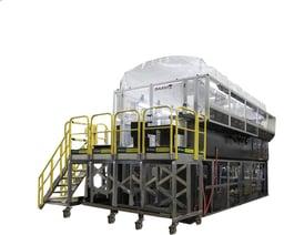 Cincinnati BAAM 606 3D Pelletized Printing System (#3224)