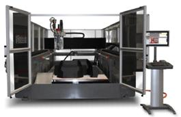 Cincinnati MAAM 603 3D Pelletized Printing System (#3227)