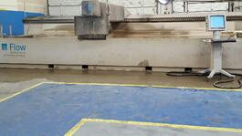2008 Flow IFB 624 Waterjet Cutting System (#3261)