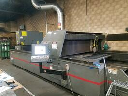 2008 Cincinnati CL-707 Laser Cutting System (#3270)