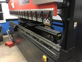 2012 Amada HD-1303NT Hydraulic Press Brake (#3271)