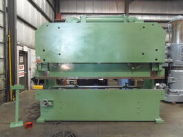 HTC 200M Hydraulic Press Brake (#3288)
