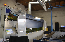 2015 Trumpf 1030 Laser Cutting System (#3290)