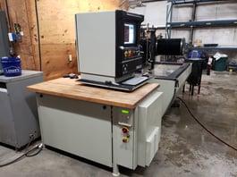 2000 Omax 2652 Waterjet Cutting System (#3315)