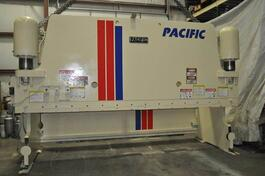 Pacific 300-16 Hydraulic Press Brake (#3322)
