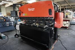 1992 Amada RG-80 Press Brake (#3360)