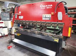 1997 Amada RG-80 Press Brake (#3361)