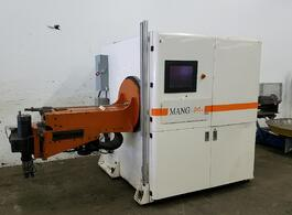 2007 Mang 6S-10 Wire Bender (#3369)