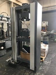 2011 ZWICK/ROELL BZ1-MM14840.ZW02 Universal Test Machine (#3404)