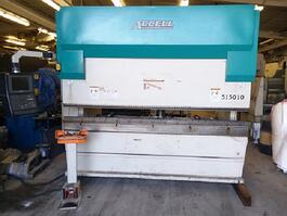 Accurpress 515010 Accell Press Brake (#3410)