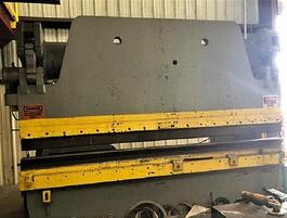 Accurpress 740012 Press Brake (#3412)