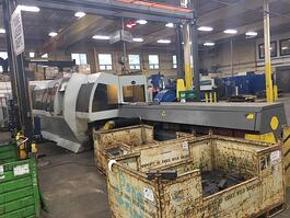 2004 BLM LT803D Tube Cutting System (#3419)
