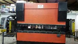 2005 Amada HFE 1703S Hydraulic Press Brake (#3420)