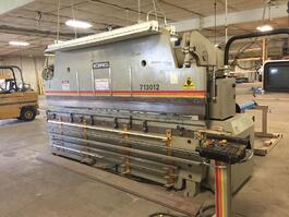 1994 Accurpress 713012 Press Brake (#3430)