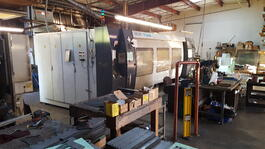 2001 LVD Axel 3015S Laser Cutting System (#3433)