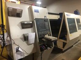 Trumpf 2510 Laser Cutting System (#3441)