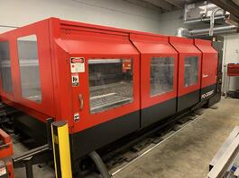 2004 Amada FO 3015NT Laser Cutting System (#3443)