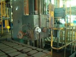 Giddings & Lewis 560F Horizontal Boring Mill (#3483)
