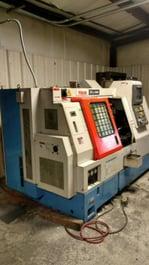 Mazak SQT10MS Multiturn CNC Lathe (#3487)