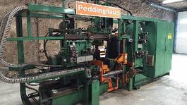 Peddinghaus TDK-1000/3-G Beam Drilling Line (#3512)