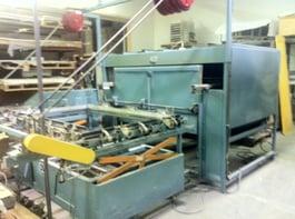 1999 PVI 406XJX Single Station Thermoformer (#3525)