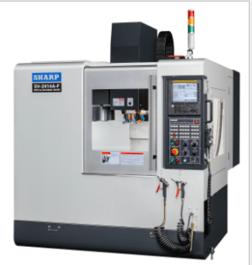 NEW Sharp SV-2414A-F Mini Mill (#3526)