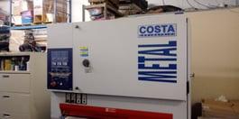 2015 Costa MD5 CV 1350 Abrasive Finishing Machine (#3532)