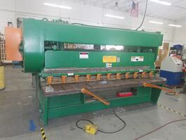 Steelweld 210 Mechanical Shear (#3534)