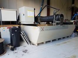 2015 Omax 55100 Waterjet Cutting System (#3561)