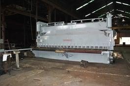 1979 Cincinnati 5FLS20 Hydraulic Squaring Shear (#3588)