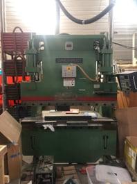 Cincinnati 60CBII X 4' Press Brake (#3592)