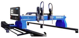 NEW PCS 2000 SR-II Plasma Cutting System (#3595)