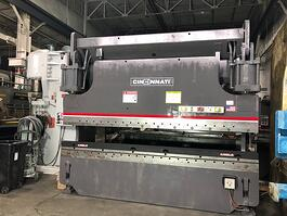 Cincinnati 230 CB10 Press Brake (#3610)