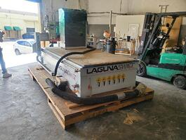 2019 Laguna MCNC Swift CNC Router (#3629)