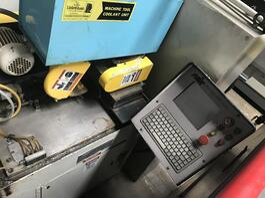 Applied Grinding Technologies CNC Wheel Dresser (#3637)