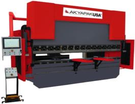 Akyapak 12 X 330 Press Brake (#3667)
